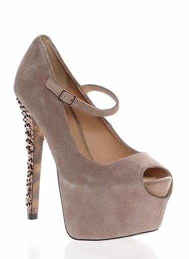 Ayakkabı-Betsey Johnson